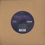 Onom Agemo & The Disco Jumpers - 2 Feet