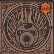 Afrobeat Makers - Afrobeat Makers - Tony Allen Rhythms Revisited Volume 2