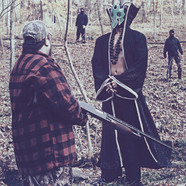 Ultramantis Black - Ultramantis Black