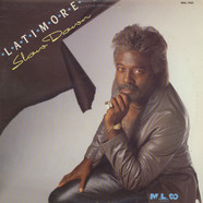 Latimore - Slow Down