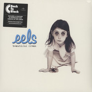 Eels - Beautiful Freak Back To Black Edition