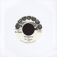 Lovers / Koko Taylor - Security / Wang Dang Doodle