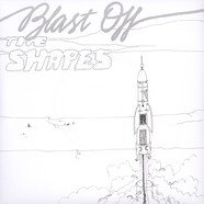 Shapes, The - Blast Off