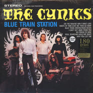 Cynics, The - Blue Train Station Black Vinyl Edition