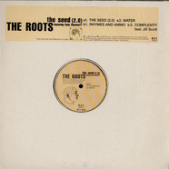 Roots, The - The Seed (2.0)