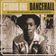 V.A. - Studio One Dancehall