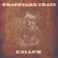 Graveyard Train - Hollow Orange Vinyl Edition