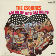 Esquires - Get On Up And Get Away