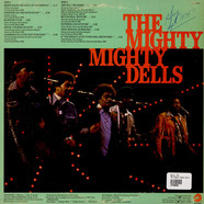 Dells, The - The Mighty Mighty Dells