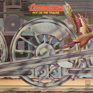 Commodores - Hot On The Tracks