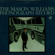 Mason Williams - The Mason Williams Phonograph Record