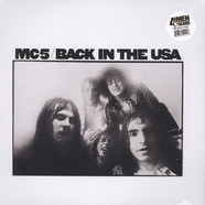 MC 5 - Back In The USA