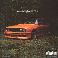 Frank Ocean - Nostalgia, Ultra. Colored Vinyl Edition