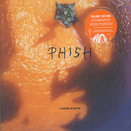 Phish - A Picture of Nectar Deluxe Edition