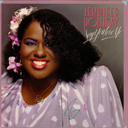 Jennifer Holliday - Say You Love Me