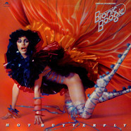Gregg DiamondBionic Boogie - Hot Butterfly
