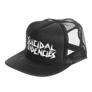 Suicidal Tendencies - OG Glow In The Dark Flip Hat