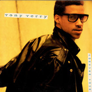 Tony Terry - Forever Yours