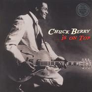 Chuck Berry - Is On Top