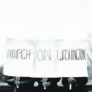 Diamond District - March On Washington Black Vinyl Edition