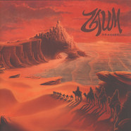 Zaum - Oracles Colored Vinyl Edition