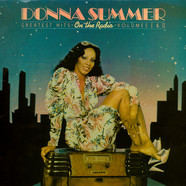 Donna Summer - On The Radio - Greatest Hits Vol. I & II
