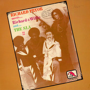 Richard Pryor/Richard & Willie - Richard Pryor Meets...Richard & Willie And...The SLA!!