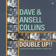 Dave & Ansell Collins - Double Up