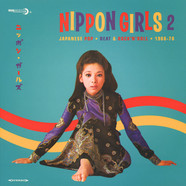 V.A. - Nippon Girls 2 - Japanese Pop Beat & Rock'n'roll 1966-70