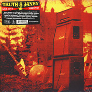 Truth And Janey - Erupts!