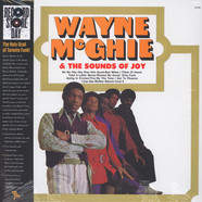 Wayne McGhie & The Sounds Of Joy - Wayne McGhie & The Sounds Of Joy