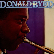 Donald Byrd - House Of Byrd