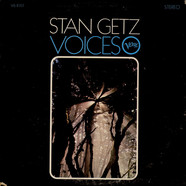 Stan Getz - Voices