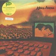Paperhead, The - Africa Avenue Colored Vinyl Edition