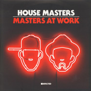 V.A. - House Masters: Masters At Work