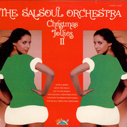 Salsoul Orchestra, The - Christmas Jollies II
