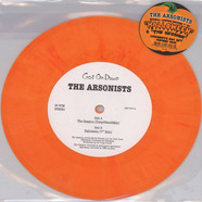 Arsonists - The Sessions / Halloween