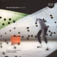 Sven Kacirek - The Nutcracker Sessions