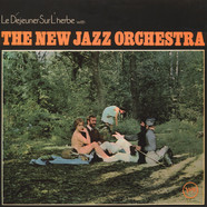 New Jazz Orchestra, The - Le Dejeuner Sur L'Herbe