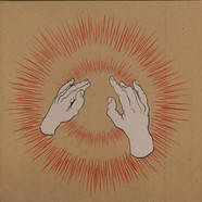 Godspeed You Black Emperor - Lift Your Skinny Fists Like Antennas To Heaven