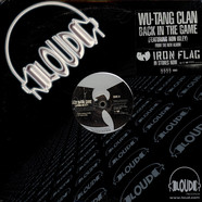 Wu-Tang Clan - Back In The Game