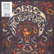 Jess And The Ancient Ones - Castaneda Yellow Vinyl Edition