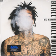 Wiz Khalifa - Blacc Hollywood