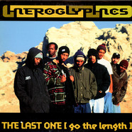 Hieroglyphics - The Last One [Go The Length]