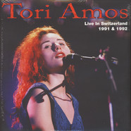 Tori Amos - Live In Switzerland 1991 & 1992