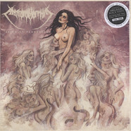 Antropomorphia - Rites Ov Perversion Black Vinyl Edition