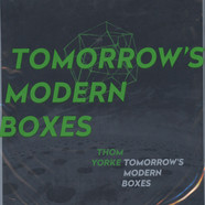 Thom Yorke - Tomorrow's Modern Boxes Deluxe Edition