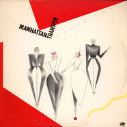 Manhattan Transfer, The - Extensions