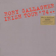 Rory Gallagher - Irish Tour '74 Expanded Edition