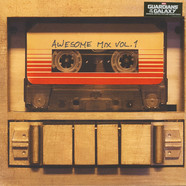 V.A. - OST Guardians Of The Galaxy: Awesome Mix Volume 1
